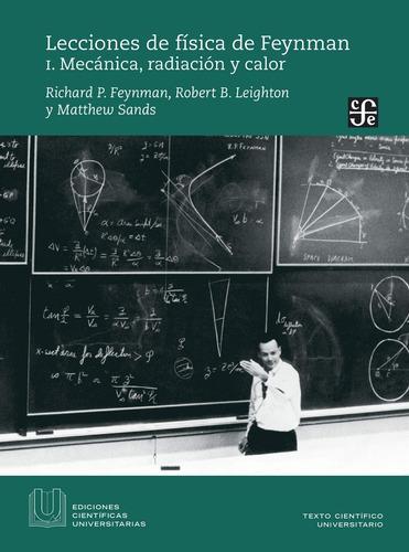lecciones de física de feynman - richard feynman