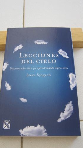 lecciones del cielo de steve sjogren [zar]