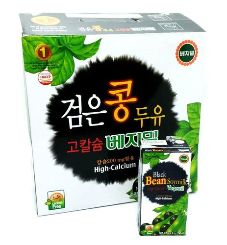 leche de porotos negros 190 ml