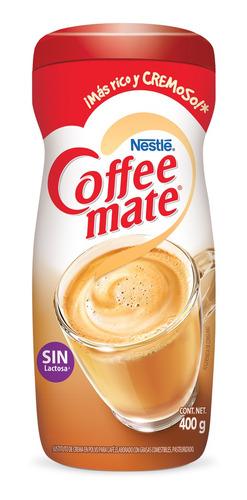 leche leche coffee mate 400gr bote (1 pieza)