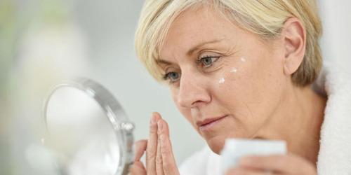 leche limpieza + scrub laca