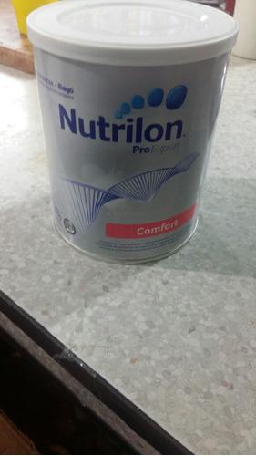 leche nutrilon comfort (stock disponible )