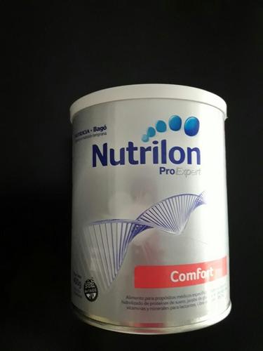 leche nutrilon comfort x 400g