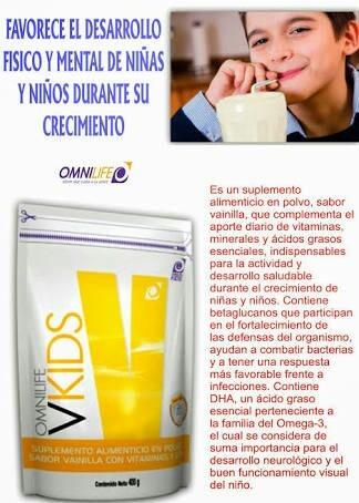 leche para niños dha vkids entrega gratis