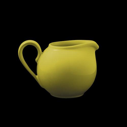 lechera olmos® 250 cc. amarilla línea aquarella
