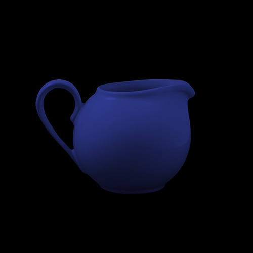 lechera olmos® 250 cc. azul oceánico línea aquarella