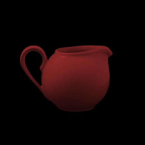 lechera olmos® 250 cc. rojo carmín línea aquarella