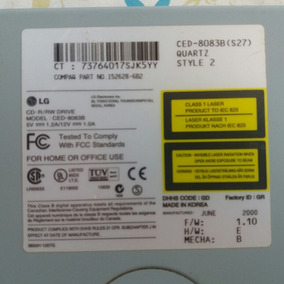 CED 8083B DRIVER FOR PC