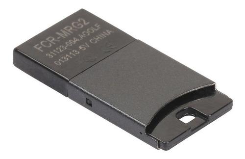 lector adaptador tarjetas microsd sdhc sdxc a usb 2.0 cordon