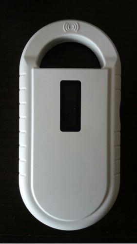 lector básico de microchips fdx-b