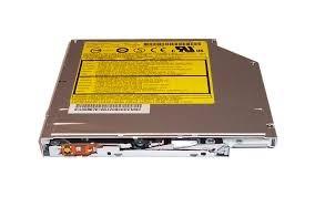 lector cd-dvd grabador cd ide slot load uj-845ca 12.7mm