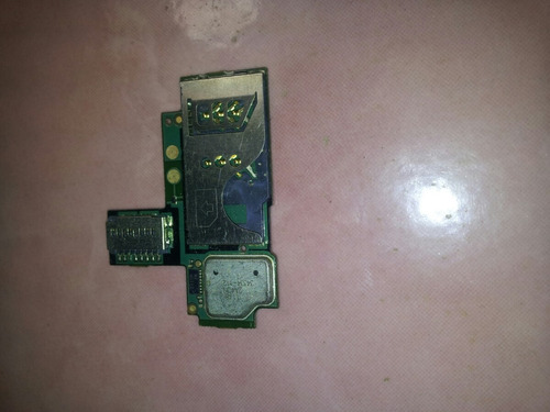 lector de chip bb 9360 original
