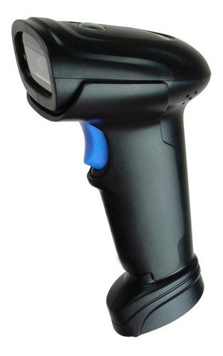 lector de codigos de barra laser cable usb 2m ev9263