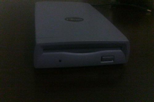 lector de diskettes externo interfaz usb