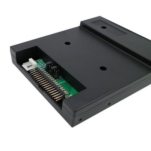 lector de disquete modoking floppy a usb emulador 1.44mb