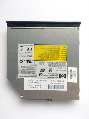 lector de dvd para computadores hp original