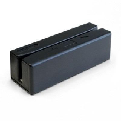 lector de ranura de banda magnética unitech ms246 - usb