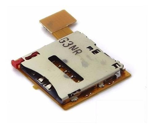lector de sim xperia t2 ultra flex chip envio gratis