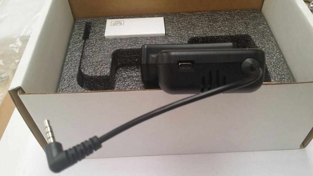 Lector De Smartphones Turck Pd-ident-uhf-rug-mobile-860-960