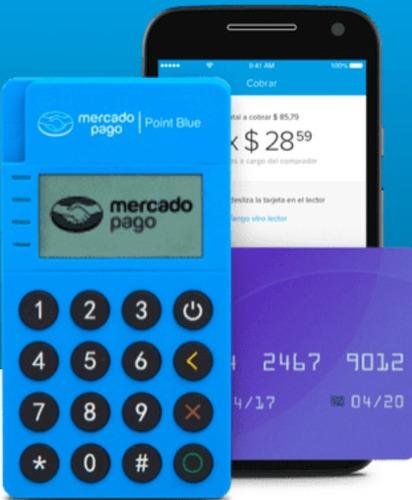lector de tarjetas de crédito o débito