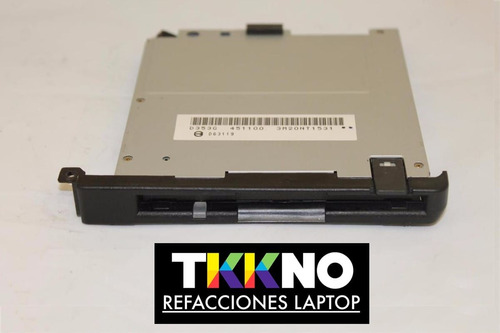 lector disquete hp ze5500 2100 2200 2500 nx9005 nx9010 d353g