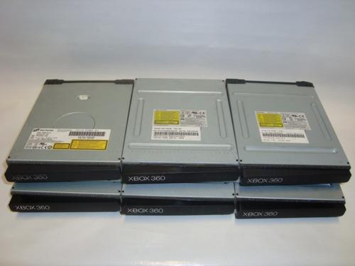 lector dvd rom drive laser xbox 360 dg 16d5s 16d4s dl10n vid