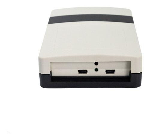lector grabador de escritorio para tags conexión usb d9001