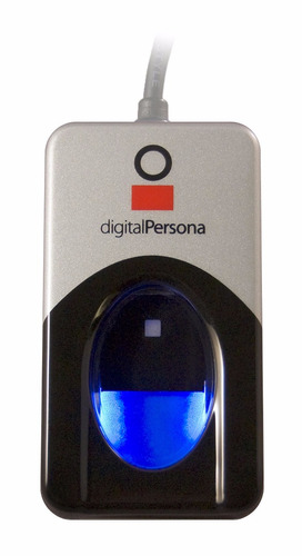 lector huella dactilar u are u 4500 digital persona