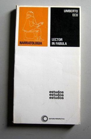 lector in fabula - narratologia - umberto eco