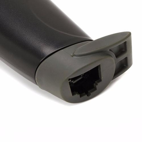 lector laser codigo de barras usb punto de venta scanner