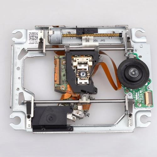 lector laser + motor kem 400  playstation3 fat sony ps3