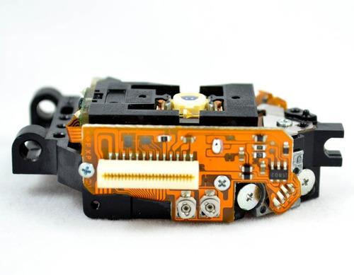 lector lente laser xbox 360 fat liteon samsung benq hitachi