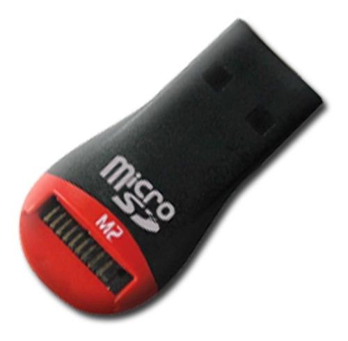 lector para memoria micro sd wash
