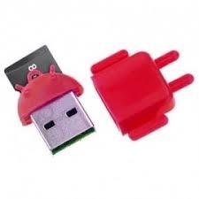 lector para tarjeta de memoria usb 2.0 multi-card