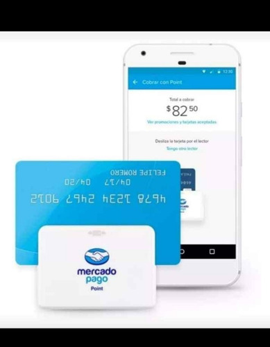lector point bluetooth