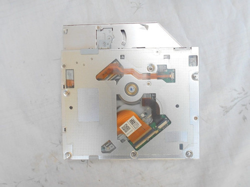 lector quemador de dvd dell studio 1537 0j188f modelo ga10n