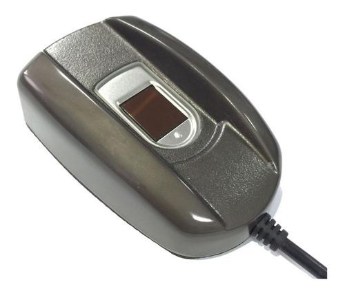 lector registrador de huellas digitales (asm102)