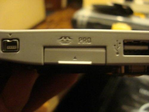 lector tarjetas stick cnx-294  sony vaio fs640 fs660 fs550