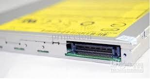 lector y grabador cd/dvd ide slot load uj-835 12.7mm