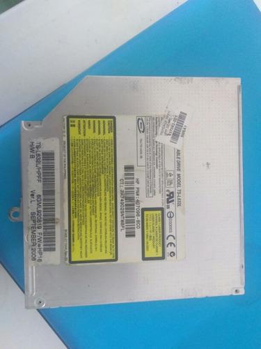 lector y quemadora de cd y dvd para laptop