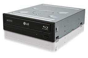Lectora Blu-ray Lg Wh16ns40 Super Multi Blue Internal Sata
