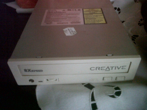 lectora de cd varias marcas