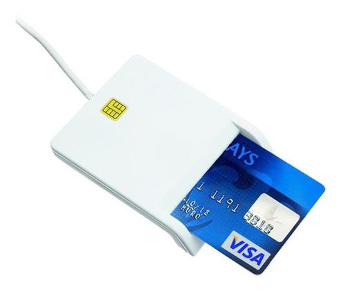 lectora de tarjetas- dni electrónico