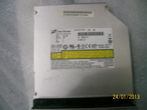 lectora dvd para laptop gateway modelo m-6337  vmj