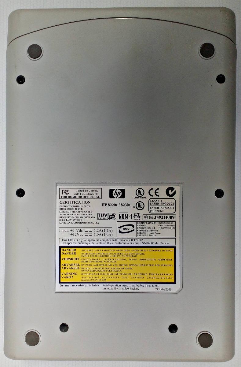 HP 8220E8230E WINDOWS 7 X64 TREIBER