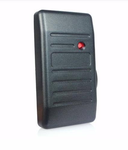 lectora tarjetas proximidad em-id 125 khz control de accesos