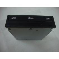 Unidad Dvd-rw Optica Quemadora Lg