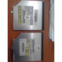 Unidad Dvd+rw Hp Interna Laptop Conector Ide/sata-usadas