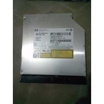 Unidad Cd-rw/dvd Interna P/ Laptop Hp