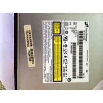Unidad Quemadora (dvd+rw) Sata Storage Para Laptops Usada